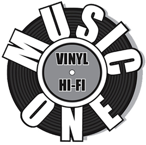 Music One Logo - Used and New Vinyl